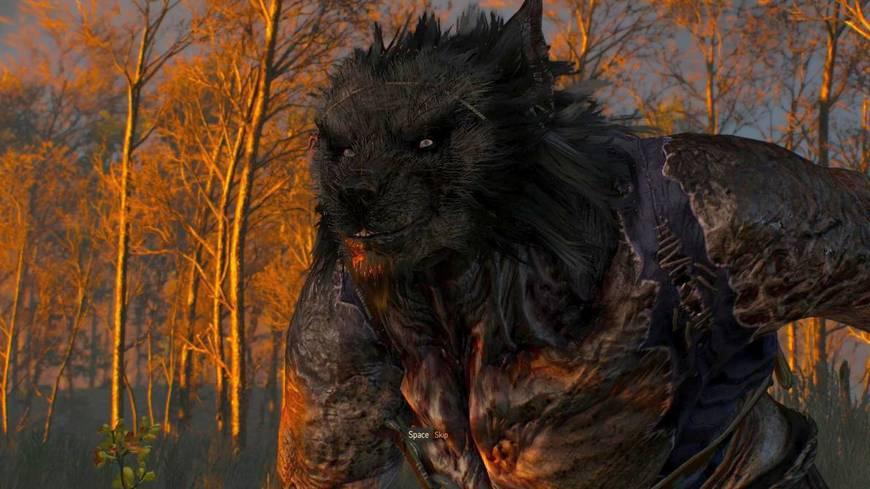 Ведьмак 3: Можно ли убить последнюю ведьму Пряху