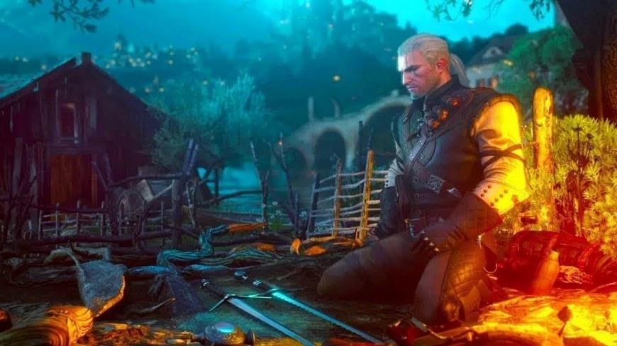 """За сколько часов проходится """"Ведьмак 3: Дикая Охота"""" - Средняя продолжительность геймплея"""
