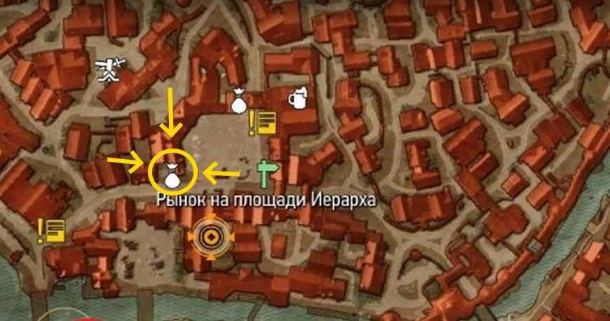 Банк Вивальди в Новиграде в Ведьмаке 3: где находится, история и квесты