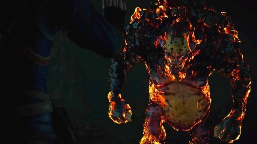 """""""Заказ: пропавшие горняки"""" в Ведьмак 3 - последствия, убивать или нет тролля Хрясь-хрясь"""