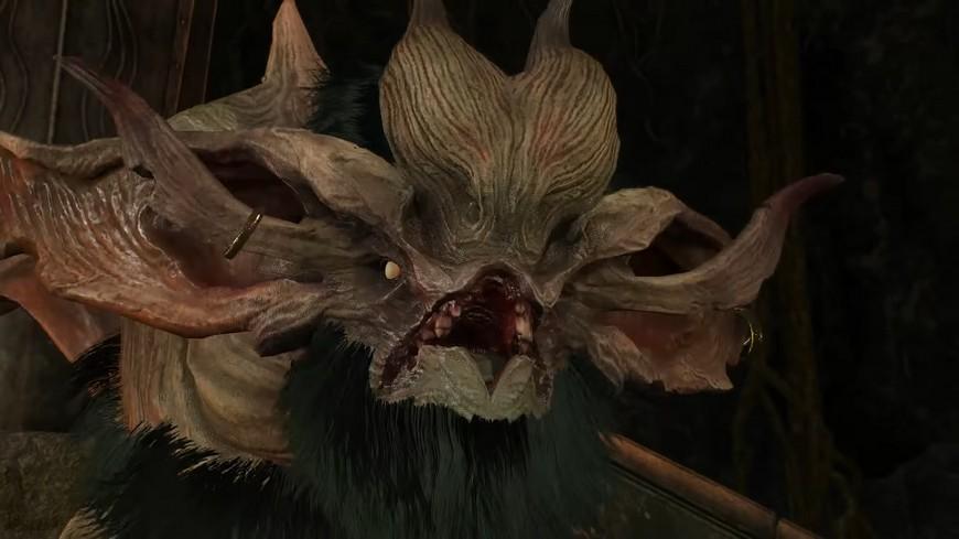 """Ведьмак 3: """"В поисках фолианта"""" (вампир в гробу) - где найти на карте, последствия"""