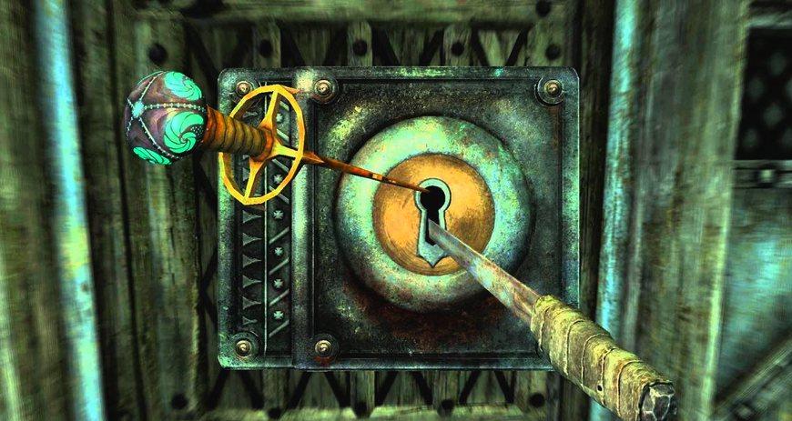 Скелетный ключ в Skyrim: как получить и оставить себе, чит-код для консоли
