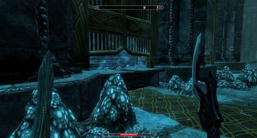 Как сделать зелье невидимости в Skyrim: рецепт, ингредиенты, ID
