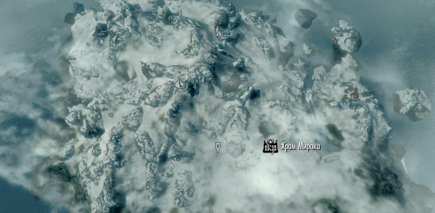 Все Черные книги в  Skyrim - сколько всего, местонахождение, прохождение