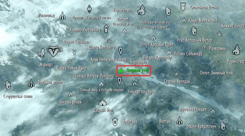 Секреты Skyrim: амулет Голдура (как сковать заново, локации и код ID)