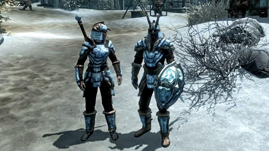 Сталгрим в Skyrim: где найти, айди код, как обработать, для чего нужен