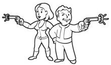 Фоллаут 4: Отношения с напарниками - как узнать уровень, как улучшить