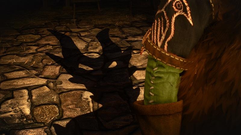 """Квест """"Избранник богов"""" в Ведьмаке 3: прохождение задания Удальрика"""