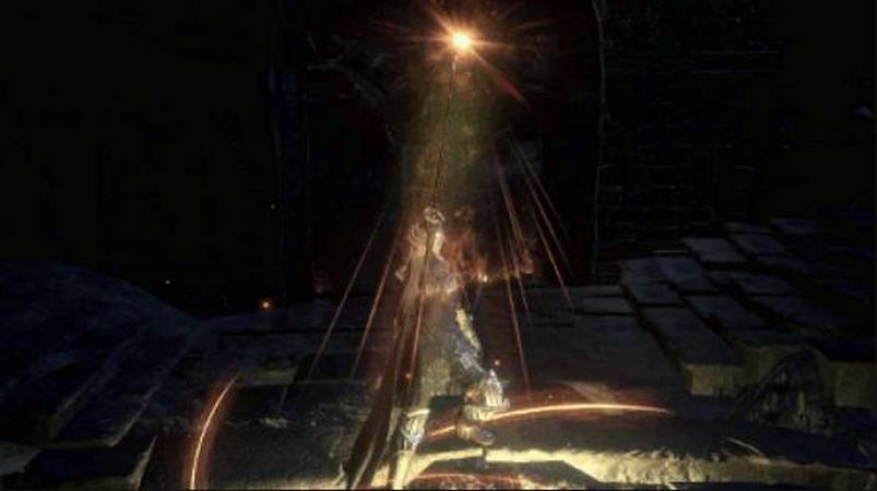 Дарк соулс 3: Меч Солнца - Выбор клирика (где найти, плюсы и минусы)