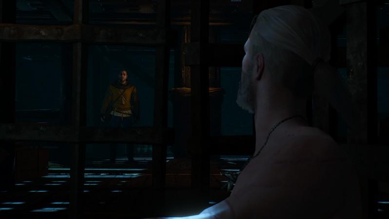 """Квест """"Первые ростки зла"""" в Ведьмаке 3: полное прохождения и все последствия"""