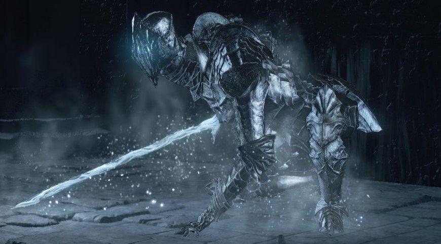 Dark souls 3: Иритилльский меч - где найти, плюсы и минусы