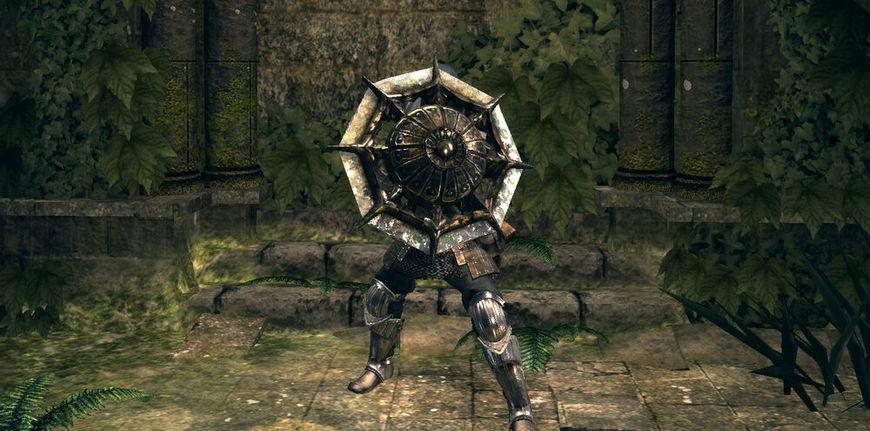 Dark souls 1: Душа Лунной бабочки - куда использовать, уникальное оружие