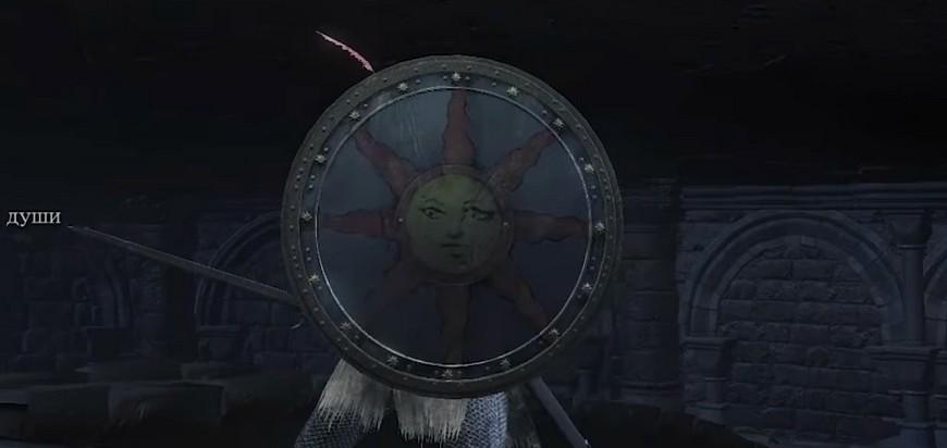 Сет Солера (Солнца) в Дарк соулс 3: где найти броню, щит и другие части комплекта