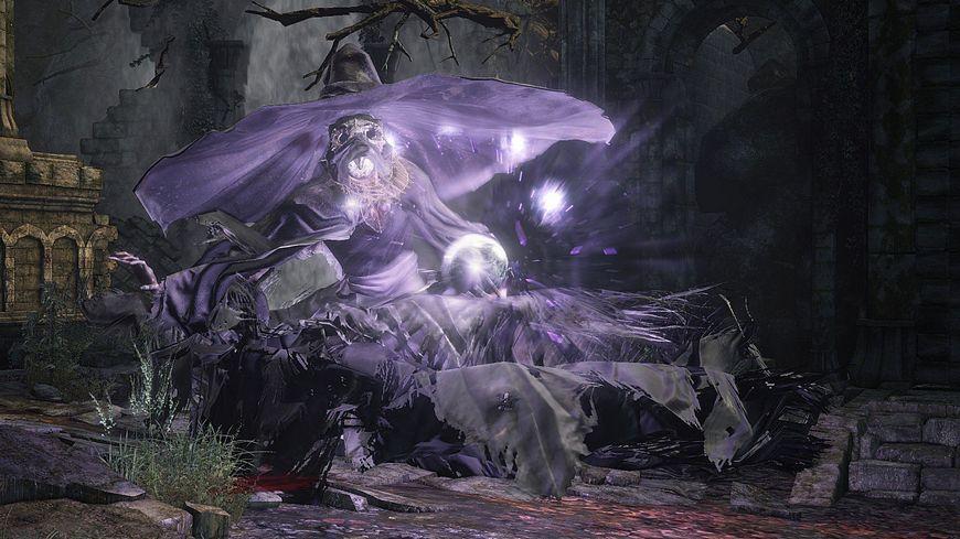 Боссы в Dark souls 3 по порядку: список главных, необязательных и мини-боссов