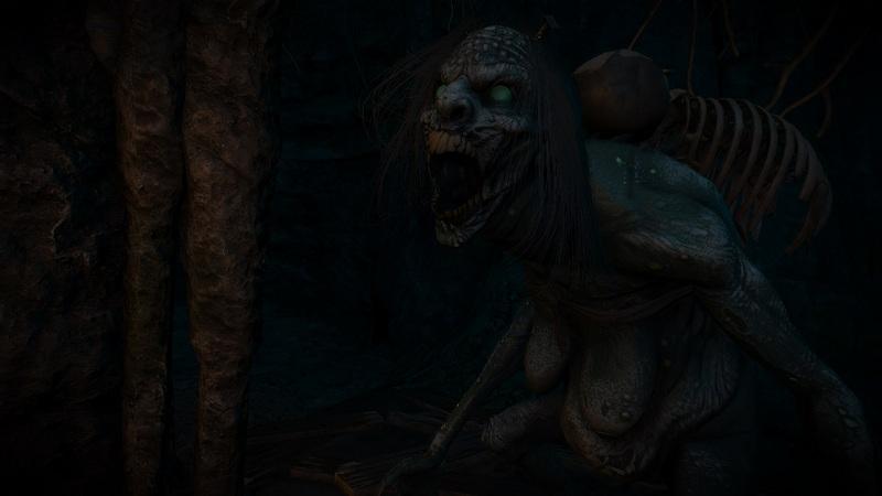 """Заказ """"Морские дьяволы"""" в Ведьмаке 3: варианты прохождения и двойная награда"""