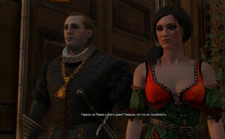 Судьба командующего Ариана ла Валетта в Ведьмаке 3: последствия выбора