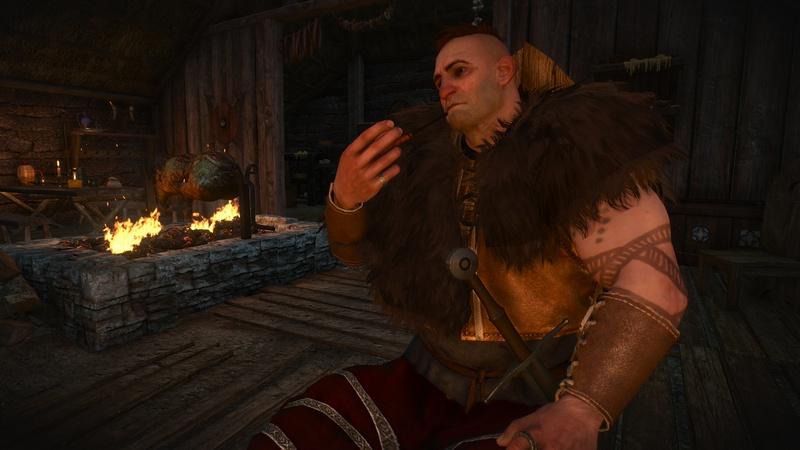 Как спасти Йорунда в Ведьмаке 3 от смерти в таверне и стоит ли это делать