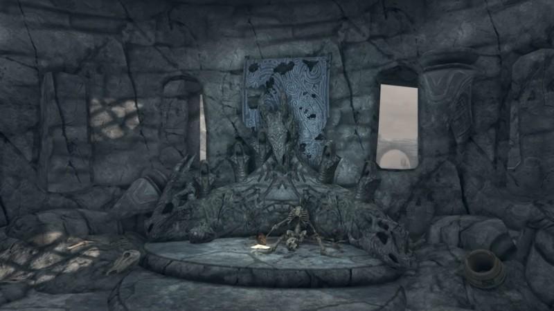 Все маски драконьих жрецов в Skyrim: где найти и как лучше использовать