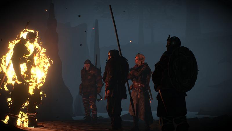 """Ведьмак 3 """"Пещера снов"""": прохождение квеста, как получить больше награды"""