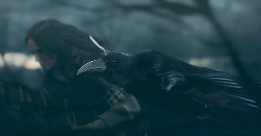 Ведьмак 3: Хрустальный череп ворона - зачем нужен, где лежит