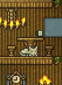 Terraria: Разрешение на собаку и кота - как получить, особенности